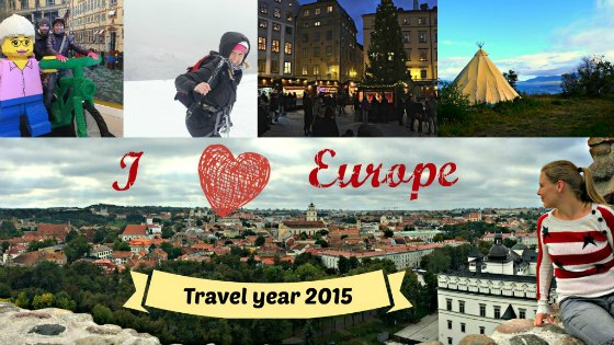 Travel Year 2015