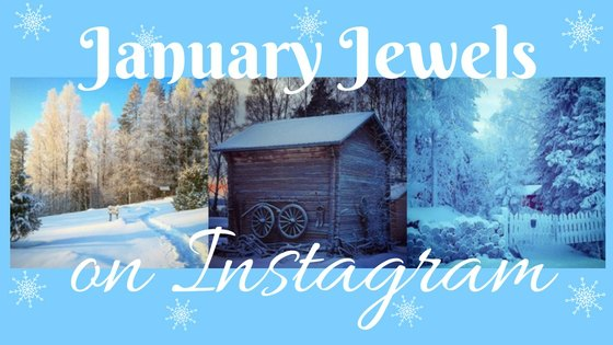 January Jewels On Instagram