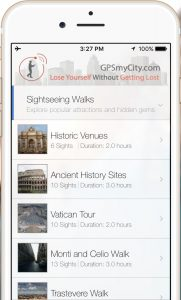 GIVEAWAY | GPS-Guided Travel Tips in your Pocket | Live now – dream later travel blog