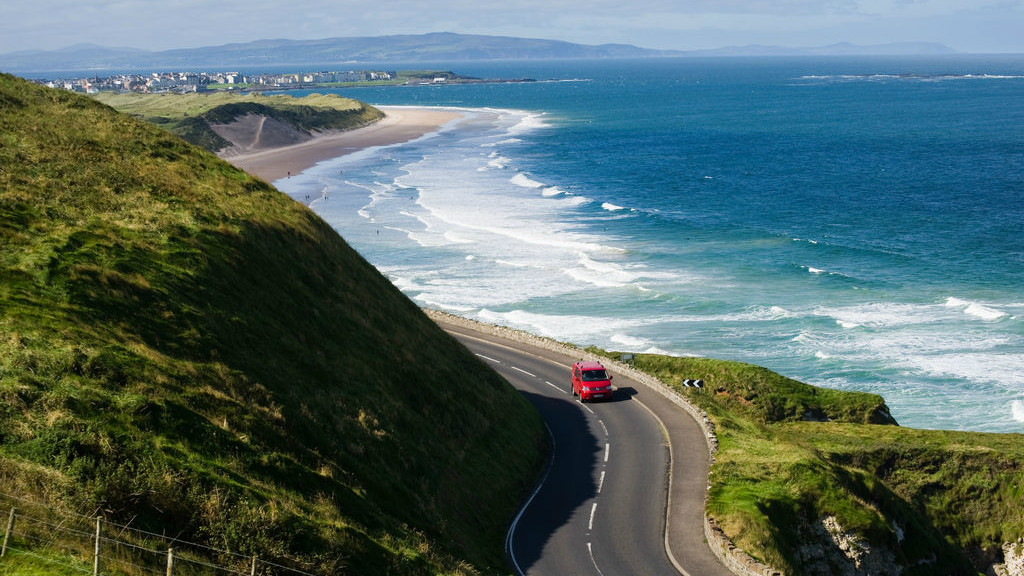 Northern Ireland, Are You Ready? Itinerary And Highlights For A 4-day Road Trip
