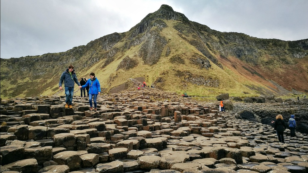 More Than Giant's Causeway – Find The Hidden Gems Of The Antrim Coast