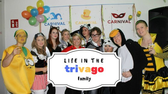 How Is Life In The Trivago Family In Düsseldorf? My Half A Year Working At Trivago | Live Now – Dream Later Travel Blog