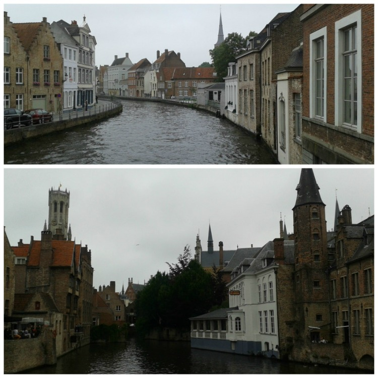 Bruges – The Northern Venice