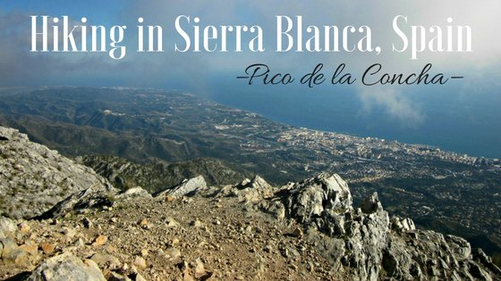 Hiking In Sierra Blanca