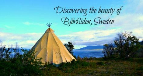 A Little Heaven Called Björkliden – Autumn Excursion In Swedish Lapland