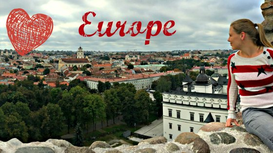Wonderful Europe, A Real Treasure For A Busy Budget Traveler | Live Now – Dream Later Travel Blog