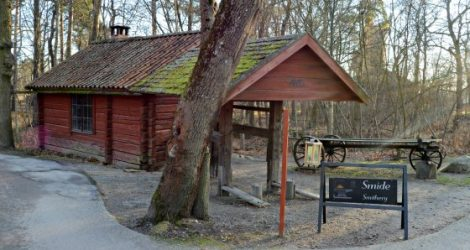 Is Stockholm's Skansen Worth A Visit Without Kids?
