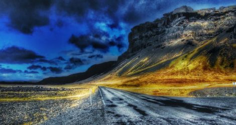 Tips For Successful Road Trip In Iceland - Vinkit Islannissa Autoiluun