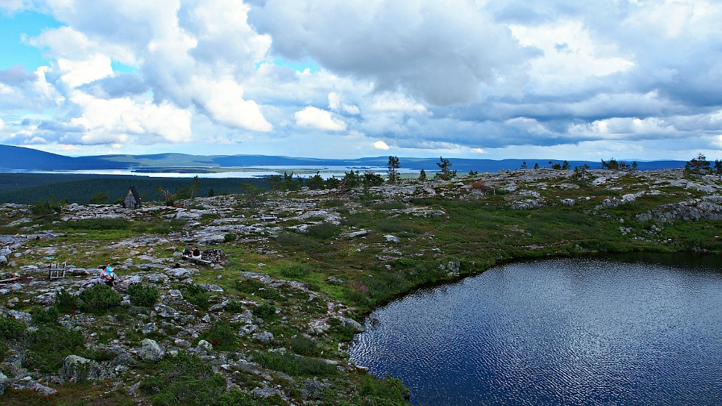A Little Paradise Hike In Finnish Lapland: Rousingly Beautiful Särkitunturi Fell | Live Now – Dream Later Travel Blog