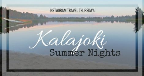 Kalajoki Summer Nights