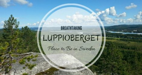 When Sweden Rocked My World—Welcome To The Breathtaking Luppioberget