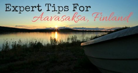 "Expert Tips For Aavasaksa, Finland: ""Lapland Is Closer Than You Thought!"""