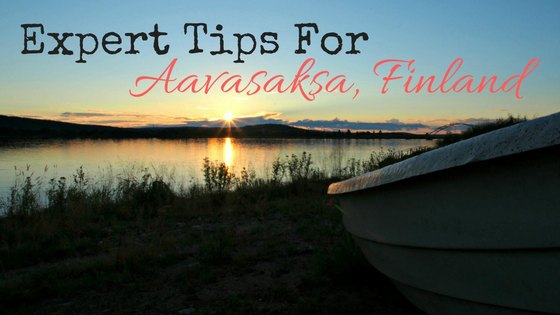 Expert Tips For Aavasaksa, Finland: