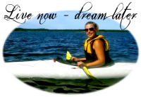 Live now – dream later | Responsible travel blog