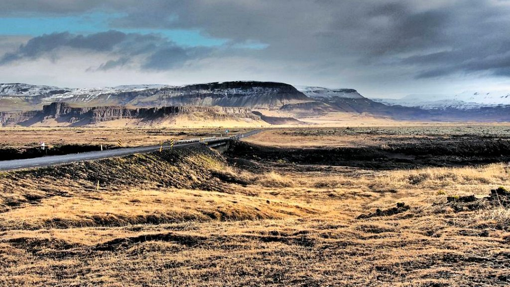 8 unique places to visit in Iceland | Live now – dream later travel blog