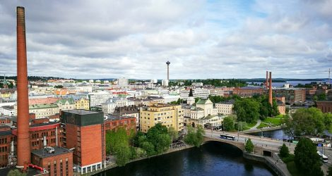 10 Addictive Activities In Tampere – Rain Or Shine