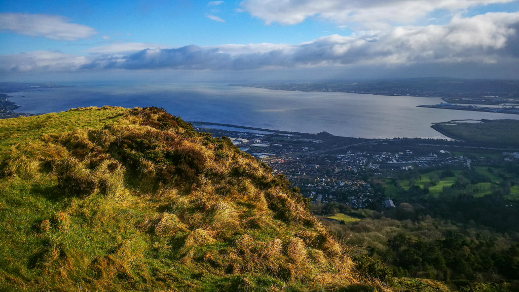 Cave Hill Walk – A Perfect Day Trek With Divine Views Over Belfast