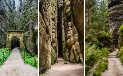 Hiking Czech Republic — Hidden Rock Towns Beyond Reality
