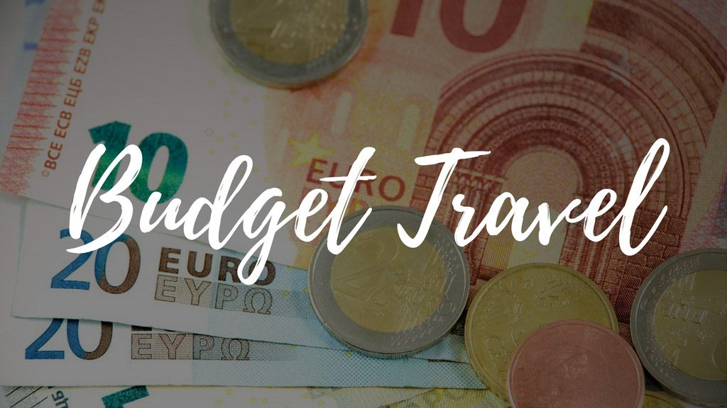 Budget travel | Affordable travel tips | Live now – dream later | Travel blog