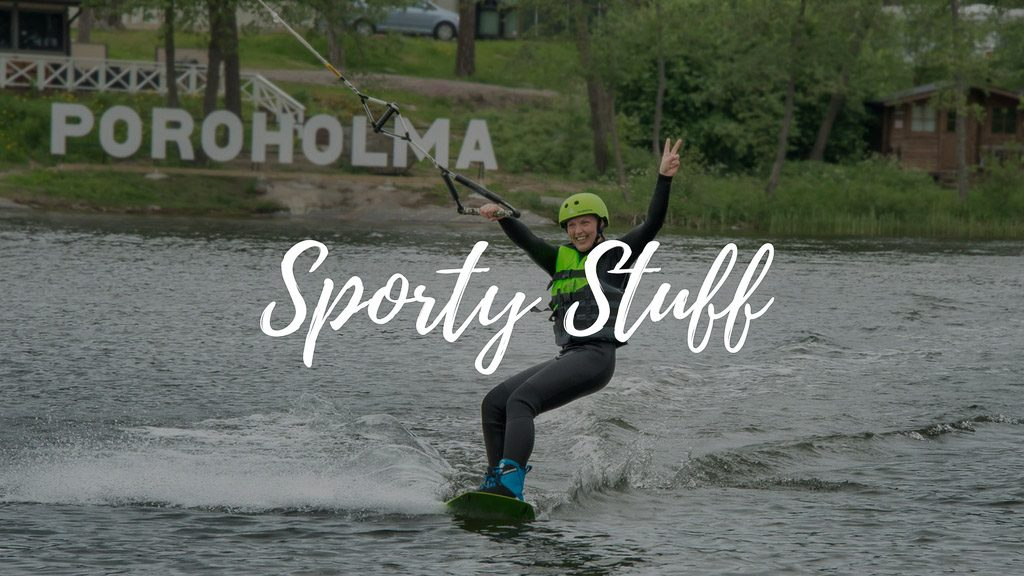 Sporty activities | Live now – dream later | Travel Blog